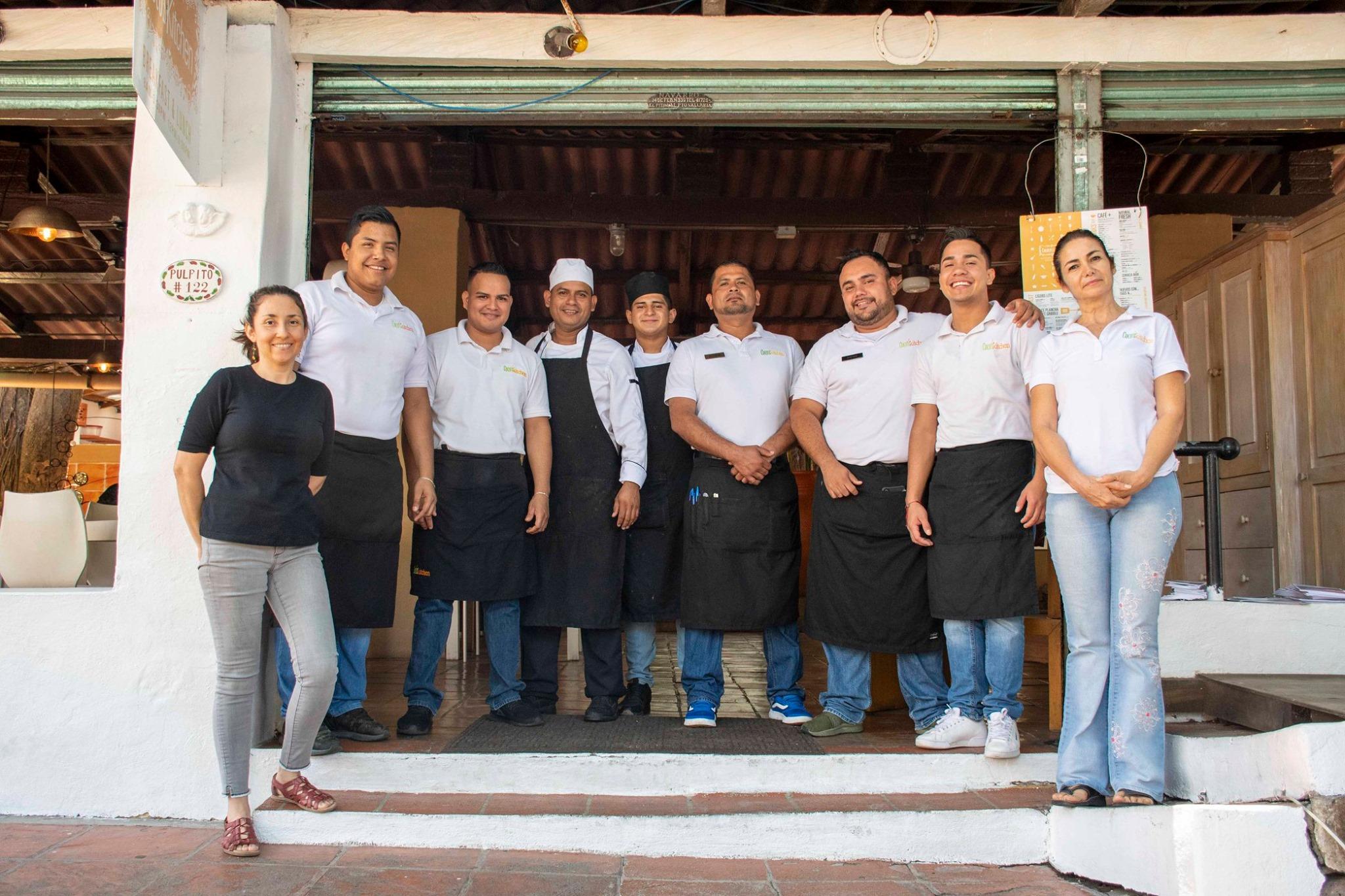 Coco S Kitchen In Puerto Vallarta Mexico The Puerto Vallarta Travel Show